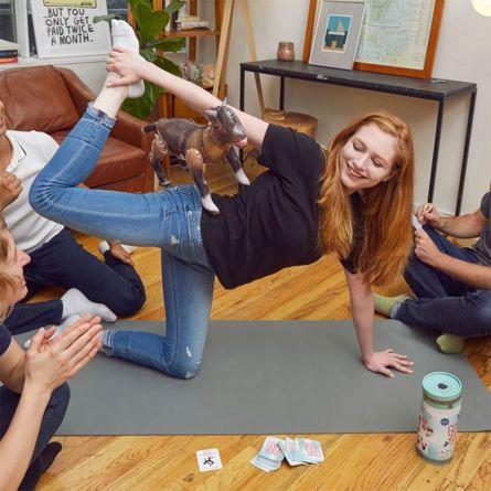 Gede-yoga festspil