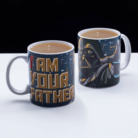 Star Wars I Am Your Father Krus