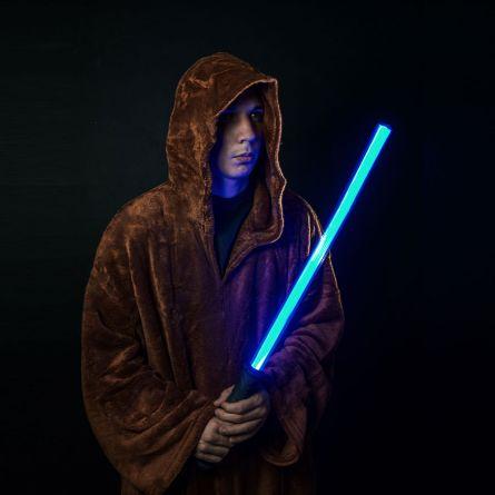 Jedi FX Lyssværd med lyd
