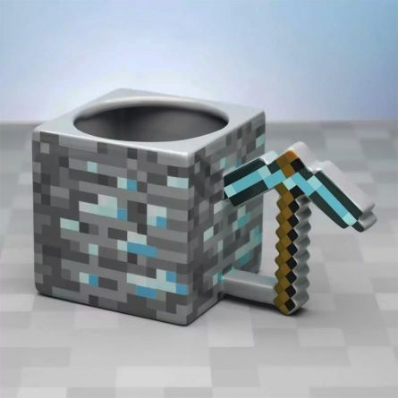 Minecraft Pickaxe Krus