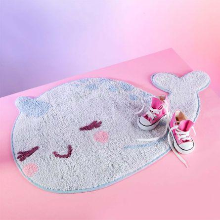 Narval mini tæppe