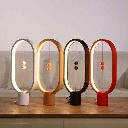 Heng Balance Bordlampe