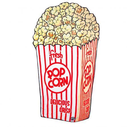 Popcorns tæppe