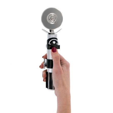 Star Wars Lyssværd Pizzaskærer med lyd