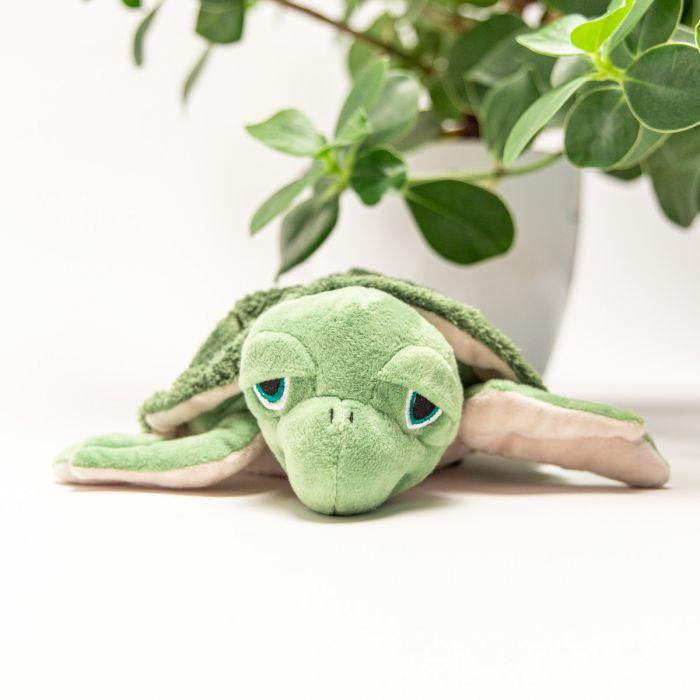 Vandskildpadde varmepude
