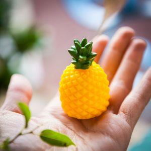 Ananas Læbepomade