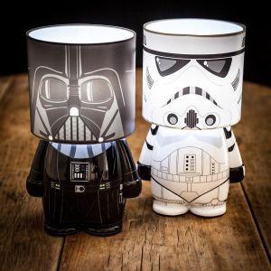 Star Wars Look ALite LED Lamper