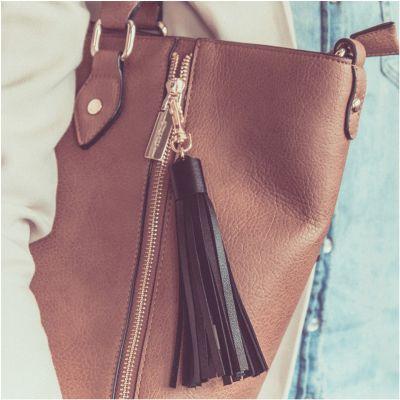 Homewear & accessoires - Oplader kvasten