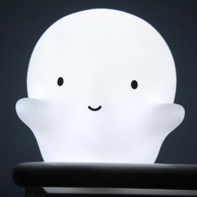 Gaver til børn - Mini Spøgelses Lampe