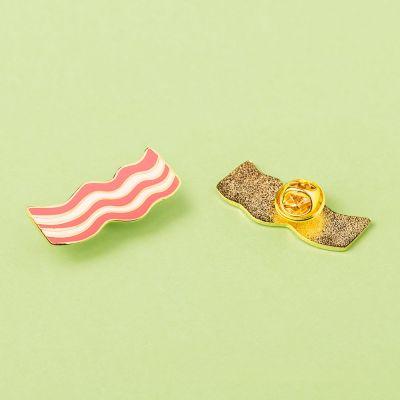 Homewear & accessoires - Bacon pin