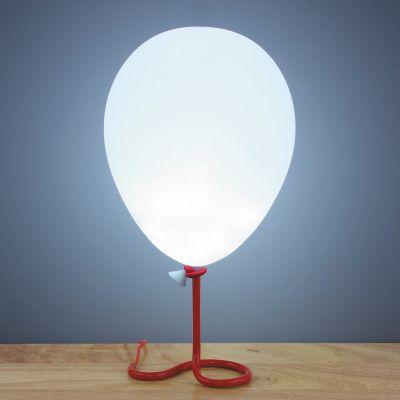 Romantiske gaver - Luftballon Lampe