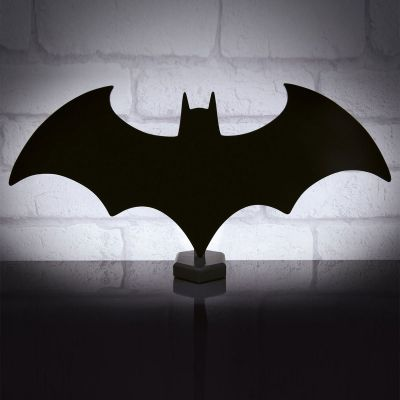 Halloween - Batman LED-Eclipse-lampe