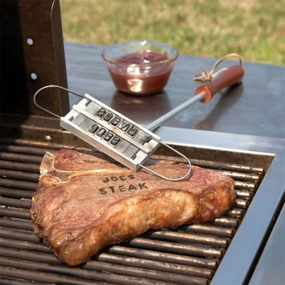Grill- & Havefest - BBQ Branding Tool