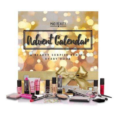 Nyt - Mad Beauty Adventskalenderen