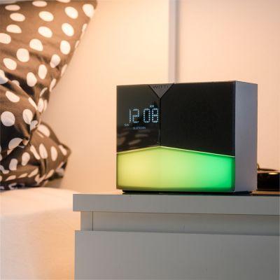 Ure - Beddi Glow Multi-Vækkeur