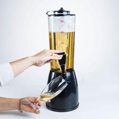 30 års fødselsdagsgave - Drikkedispenser til hjemmet