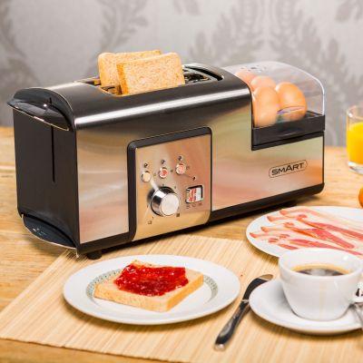 Cool køkkengrej - Smart Breakfast Master