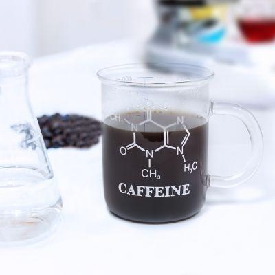 Kopper og glas - Kemi krus