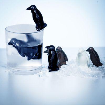 Cool køkkengrej - Pingvin Coolers