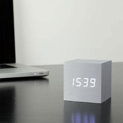 Tilbud - Cube Click Clock
