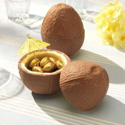 Gaver til par - Choko-Kokosnød Med Mini-Choko-Æg