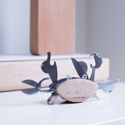 Cool redskaber - Krabbe multiværktøj