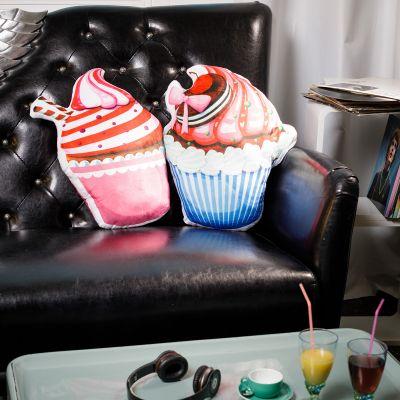 Romantiske gaver - Cupcake Puder