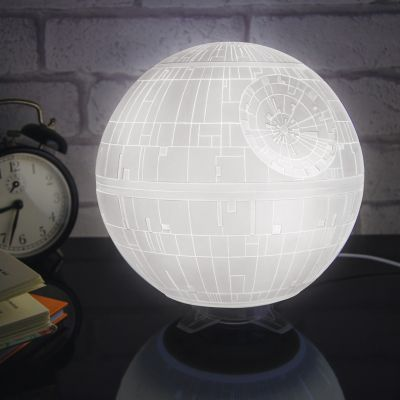 Lamper - Star Wars Dødsstjerne Mood Light