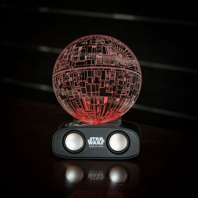 Højtalere & headsets - Star Wars Death Star Reactive Speaker