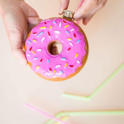 Barudstyr - Donut lommelærke