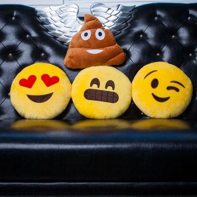 Valentinsdags gaver - Emoji-puder