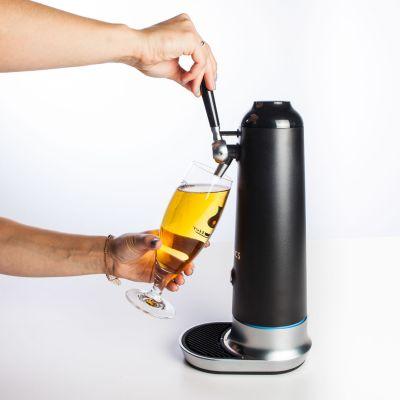 Barudstyr - Fizzics dispenser til øl dåser og flasker