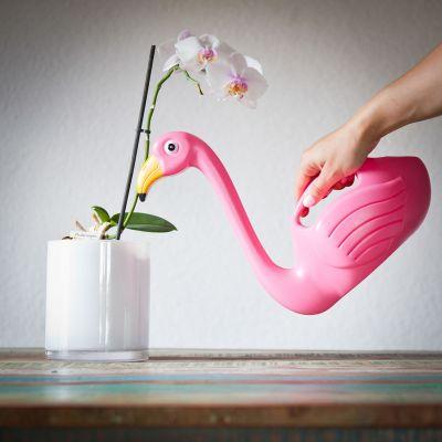 20 års fødselsdagsgave - Flamingo vandkande