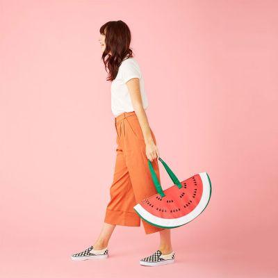 Grill- & Havefest - Cool frugt håndtasker
