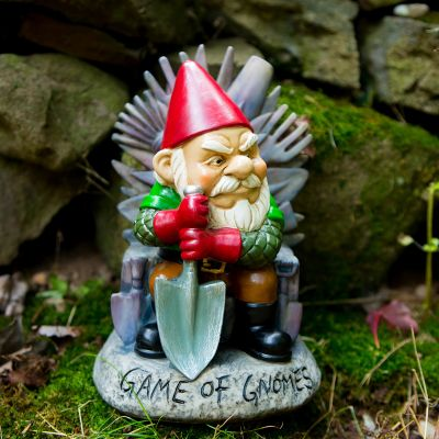Gaver til ham - Game of Gnomes med havenisser