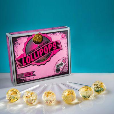 Tilbud - Guld Lollipops