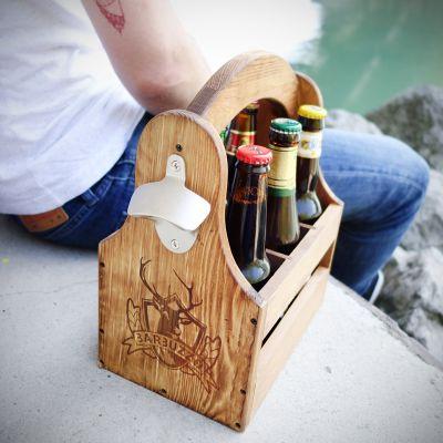 Cool køkkengrej - Håndværker Sixpack
