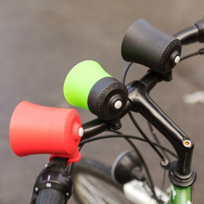 Fitness & Sport - Horntone Cykel-Horn