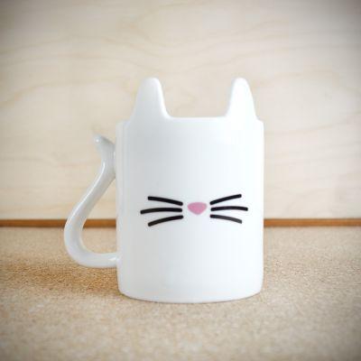 Gaver til børn - Katte Kaffekop