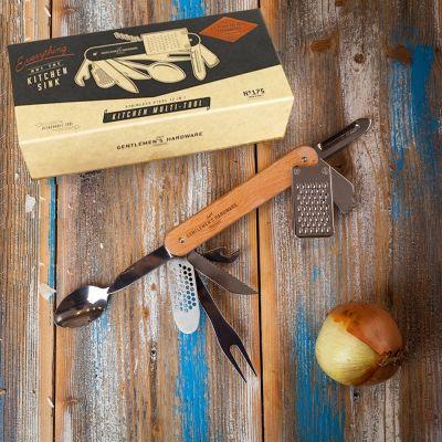 Fars dag gaver - Køkken multi-værktøj
