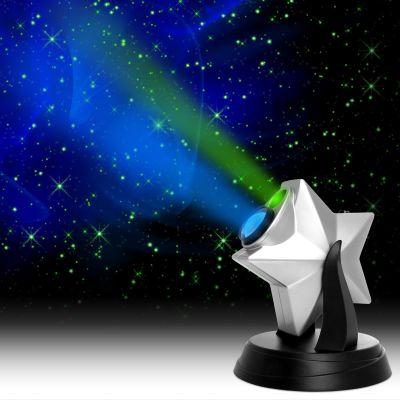 Belysning - Laser kosmos