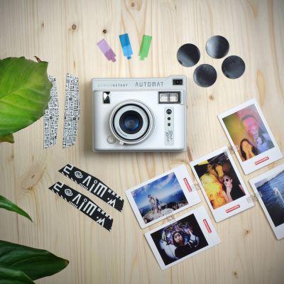 TV, Video & Foto - Lomo'Instant Automat Kamera