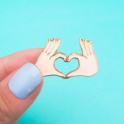 Accessoires - Love-Pin