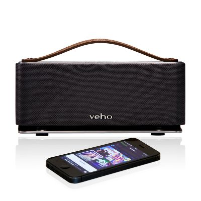 Musik & Radio - Veho M6 Mode Bluetooth højttaler