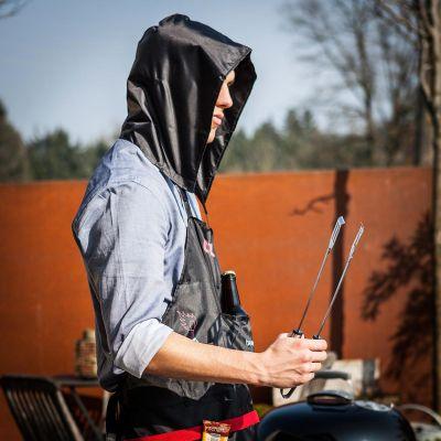 Fars dag gaver - Mande grillforklæde