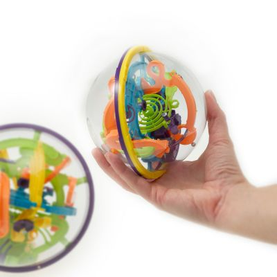 Gaver til børn - Maze Ball Kugle-labyrint
