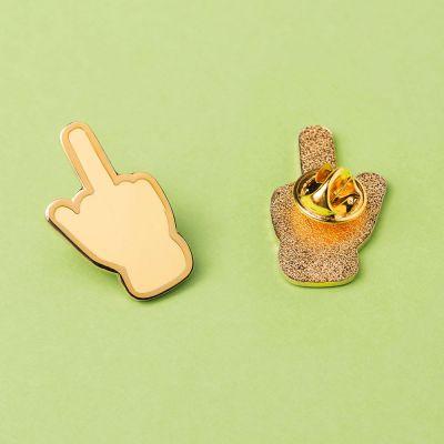 Accessoires - Fingeren pin