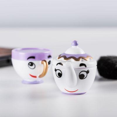 Gaver til børn - Mrs Potts og Chip Læbepomade