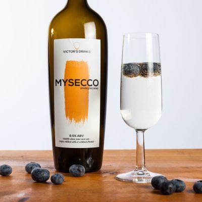 Make Your Own - MySecco hjemmelavet vin