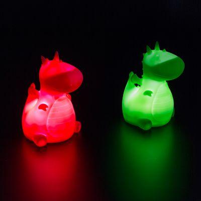 Billige gaver - Orochi Drage Lampe
